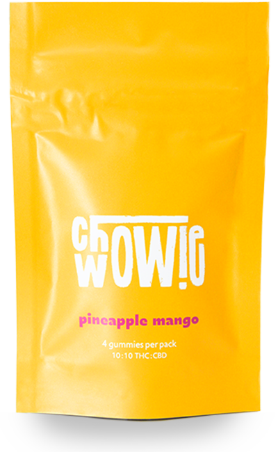 Edibles-Pouch-Mockup_Chowie-Wowie_Pineapple-Col-3-33646ce704404ae2dfad8e822209c0cb